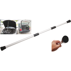 Telescopic Stand for Engine or Trunk Lid