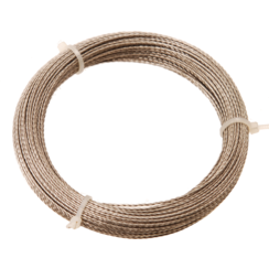 Window Cutting Wire  knotted  25 m