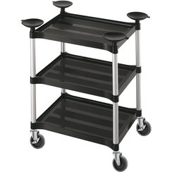 Windshield Carrying Tool Cart