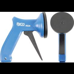 Eenhand-glaszuiger  ABS  Ø 70 mm