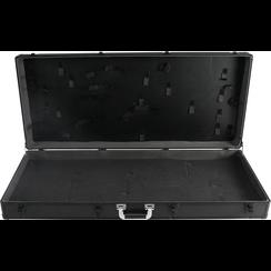 Opbergkoffer aluminium voor BGS 1642