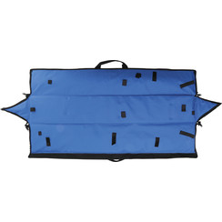 Tas voor BGS 1659  blauw