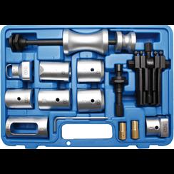 Wiper Arm Puller Set  universal  13 pcs.