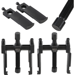 Windscreen Wiper Arm Puller from BGS 65700  universal  15 - 55 mm