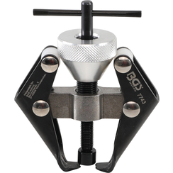 Pole Terminal and Wiper Arm Puller  2-arm