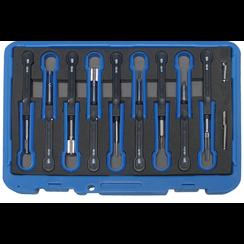 Terminal Tool Set  for MAN, Volvo  14 pcs.