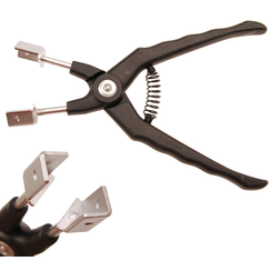 Relay Pliers  straight