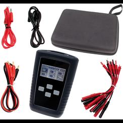 Automotive Sensor Simulator
