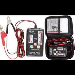 Lambda Sensor Tester & Simulator