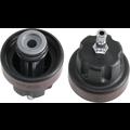 BGS  Technic Adapter nr. 7 voor BGS 8027, 8098  voor Alfa Romeo, Citroën, Fiat, Mini, Peugeot, Renault, Saab
