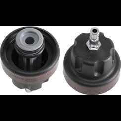 Adapter nr. 7 voor BGS 8027, 8098  voor Alfa Romeo, Citroën, Fiat, Mini, Peugeot, Renault, Saab