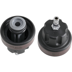 Adaptor No. 7 for BGS 8027, 8098  for Alfa Romeo, Citroën, Fiat, Mini, Peugeot, Renault, Saab