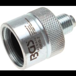 Adapter voor BGS 62635  M27 x 1,0