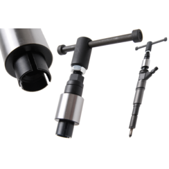 Extractor for Common Rail Injector Needles
