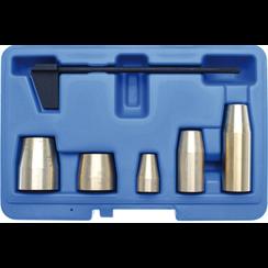Adjustment & O-Ring Mounting Tool Set for VAG Pump-Nozzle Unit