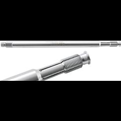 Nasnijder voor bougiebinnendraad  M14 x 1,25 mm