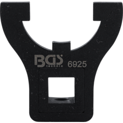 Brandstofpomp-magneetventiel-sleutel  voor Ford Duratorq