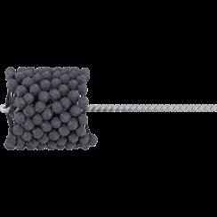 Hoonapparaat  flexibel  korrel 120  75 - 77 mm