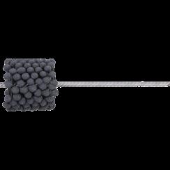 Hoonapparaat  flexibel  korrel 120  87 - 89 mm