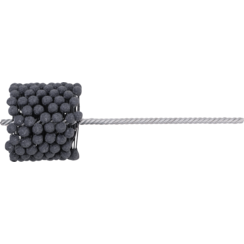 Hoonapparaat  flexibel  korrel 120  94 - 96 mm