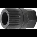 BGS  Technic 33 tands opzet  aandrijving zeskant  voor BGS 4248  15 mm