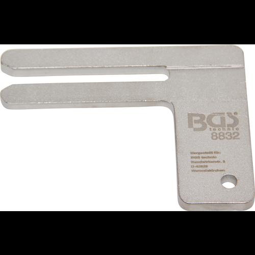 BGS  Technic Balance Shaft Adjusting Tool  for BMW N40 / N42 / N45 / N46
