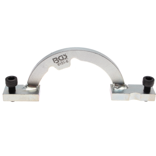 BGS  Technic Adjusting Ruler for Pick-Up Disk  for Opel  for BGS 8151