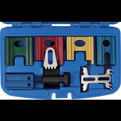 Camshaft Locking Tool Set  for VAG, Ford, Opel, Saab