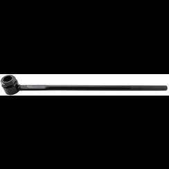 Holding Wrench  for Crankshaft Belt Pulleys  for Honda  500 mm