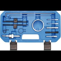 Motorafstelset  voor PSA 1.8, 2.0 16V benzine