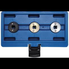 Camshaft Central Valve Sockets  for VAG 1.8 / 2.0 TFSI / TSI