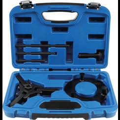 Belt Pulley Puller & Assembly Set  for GM, Chrysler, Ford, Mitsubishi  6 pcs.