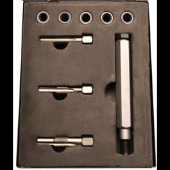Repair Kit for Glow Plug Threads  M8 x 1.0