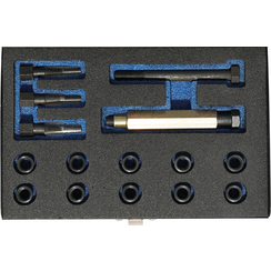 Repair Kit for Glow Plug Threads  M10 x 1.0