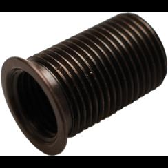 Thread Sleeve  19 mm  M10 x 1.0