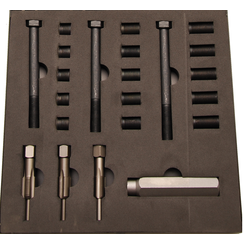 Repair Kit for Glow Plug Threads  M12 x 1.25
