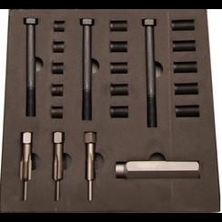 Reparatieset voor gloeibougie schroefdraad  M12 x 1,25 mm