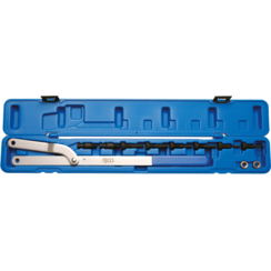 Counterholding Wrench Set with adjustable Pins