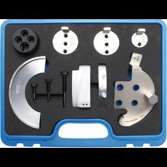 V-Ribbed Belt and elastic Belt Assembly Tool Set  11 pcs.