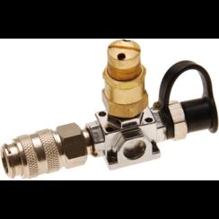 Reserve veiligheidsventiel voor BGS 8563