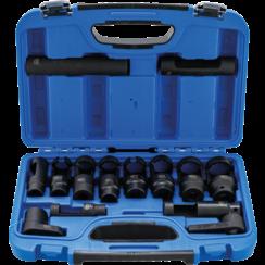 Oxygen Sensor Socket Set  14 pcs.