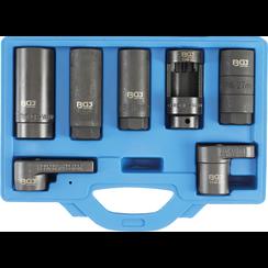 Oxygen Sensor Socket Set  7 pcs.