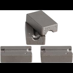 """Die Blocks  for BGS 3057  Ø 4.75 mm (3/16"""")"""