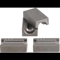 Die Block  for BGS 3057  Ø 8 mm