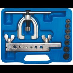 Double Flaring Tool Kit  9 pcs.