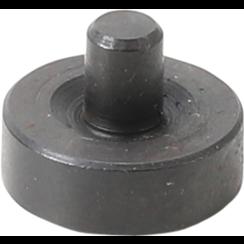 Drukstempel voor felsapparaat  8 mm