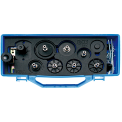 Adapterset voor BGS 8315  voor Audi, BMW, Ford, Honda, Nissan, Opel, VW
