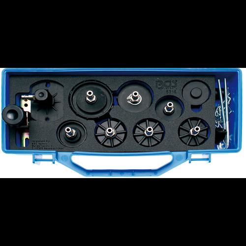 BGS  Technic Adapterset voor BGS 8315  voor Audi, BMW, Ford, Honda, Nissan, Opel, VW