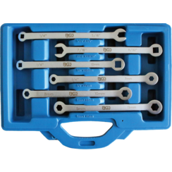 Brake Bleeder Wrench Set  6 pcs.