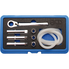Brake Bleeder Wrench Set  8 pcs.